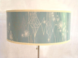 Drum Lampshades