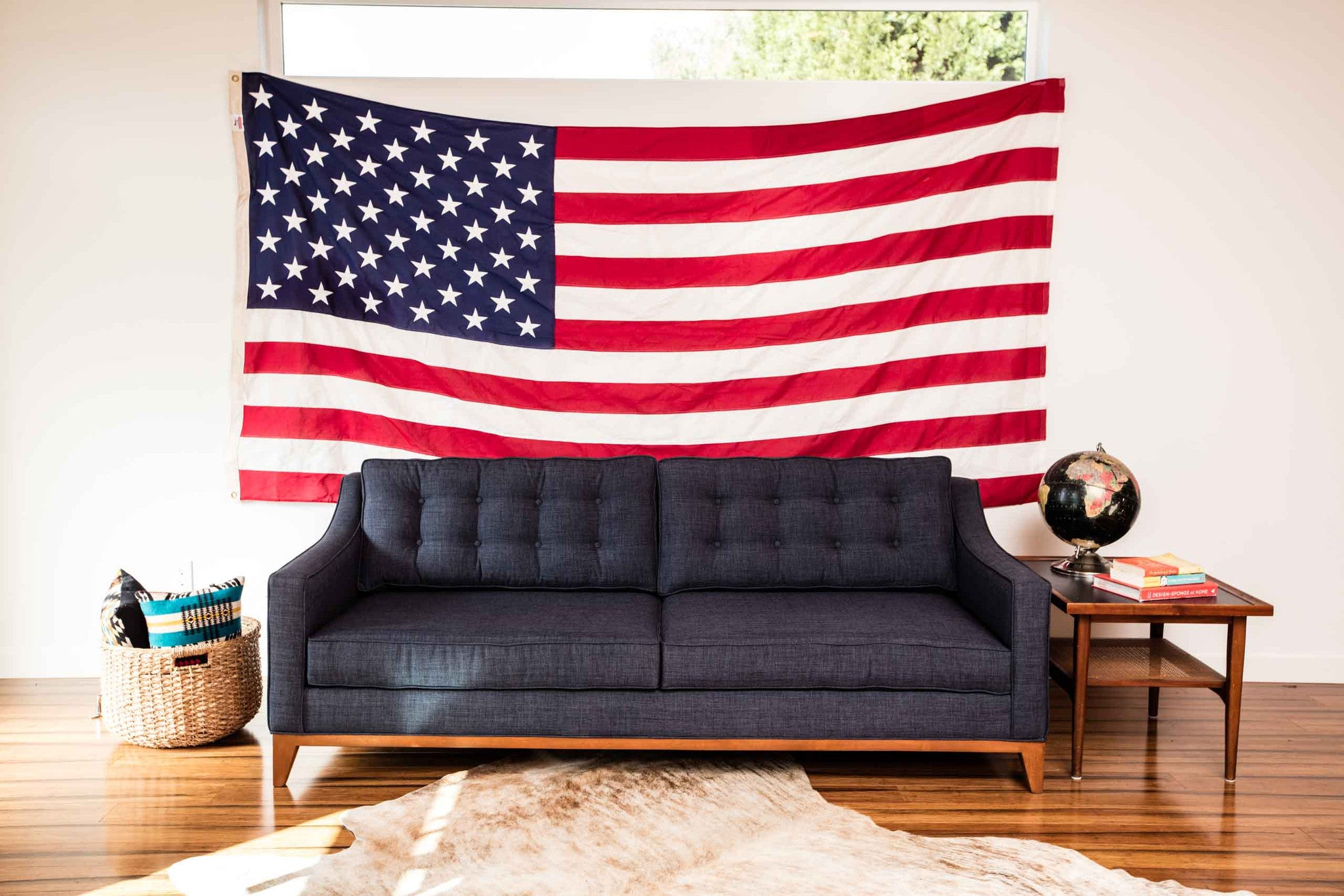 Living Room Furniture Made In The Usa Custom Sofas Made In The Usa Perch Furniture