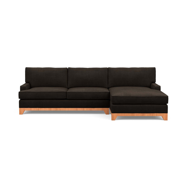 Traditional Modern Classic Furniture - The Catalina Sofa – Perch ...