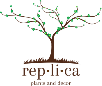 Replica Plants and Decor