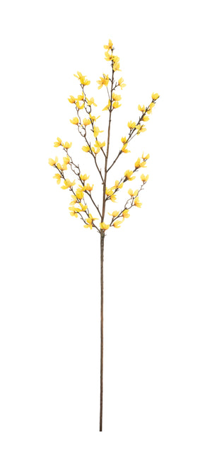 "45"" Yellow Flowering Branch   FL1017"