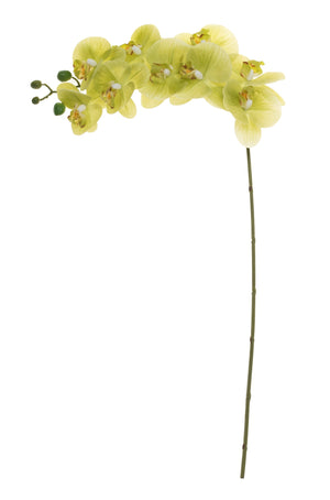 "32"" Real Touch Flowers- Green   FL1027"