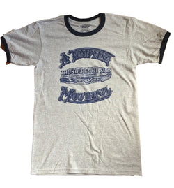 Short sleeve T-shirt--A Tempting Mouthful