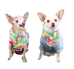 Pet Bandana (various colors and sizes)(Tax free; S&H included)