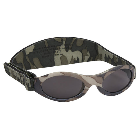 Baby Banz Adventure Sunglasses - Little Hunter