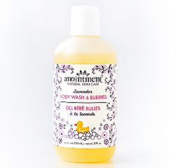 Anointment Lavender Bubble Bath and Body Wash
