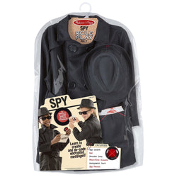 M&D Spy Costume