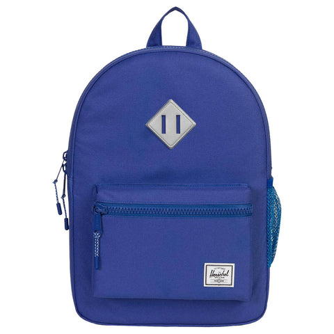 Herschel Heritage Backpack Kids - Ultramarine/Silver Reflective