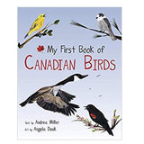 My First Book of Canadian Books