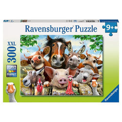 Ravensburger Say Cheese! Puzzle 300pc