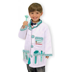 M&D Doctor Costume