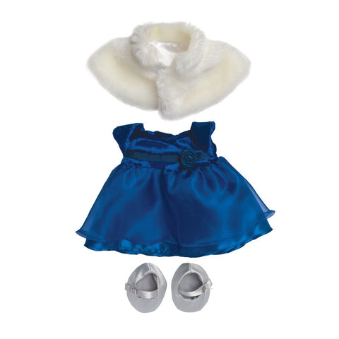 Baby Stella Outfits - Party Dress
