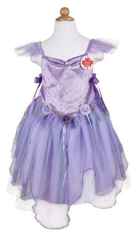 Great Pretenders Forest Fairy Tunic Lilac