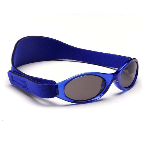 Baby Banz Adventure Sunglasses - Pacific Blue