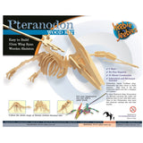 Pterandon Wood Kit