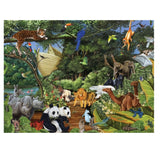 Cobble Hill Family Puzzle - Noah's Gathering