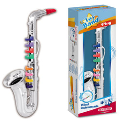 Toy Band Saxophone