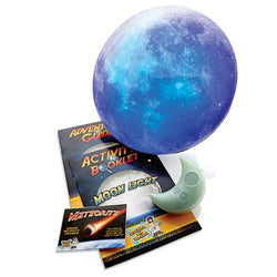 Moon Light - Remote Control Night Light