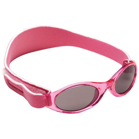 Kidz Banz Adventure Sunglasses - Flamingo Pink