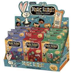 Magic Rabbit - Simple Magic Tricks for Kids