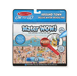 M&D Water Wow! Deluxe Around Town