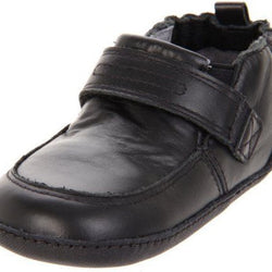 Robeez Mini Shoez - Robby Black