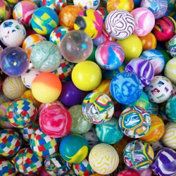 (#09) Bouncy Ball