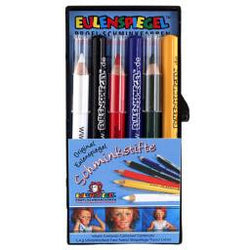 Eulenspiegel Professional Make-up Pencils
