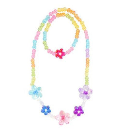Great Pretenders Jewelry Set - Blooming Beads