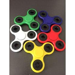 Fi-jit Hand Spinner Toy