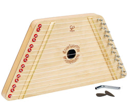 Hape Children's Happy Harp