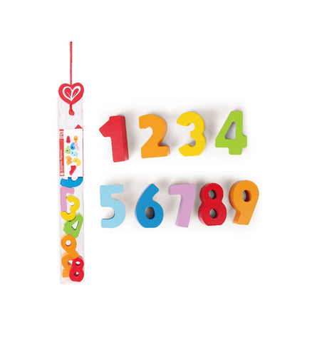 Hape Qubes - Numbers and Colours