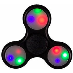 Fidget Spinners - LED Spinner