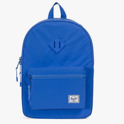 Herschel Heritage Backpack Youth - Blue Reflective
