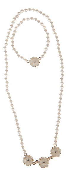 Great Pretenders Jewelry Set - Twirling in Pearls