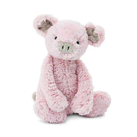 Jellycat Small Bashful Piggy