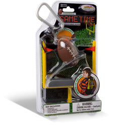 Football Game Time Clip-On Portable Sports by Geospace Toys