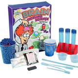 Be Amazing Brain Tickling Science Kit