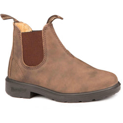 Blundstone Kids' Blunnies - Rustic Brown