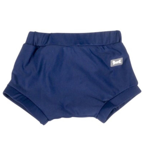 Baby Banz Swim Diaper Navy Blue Short