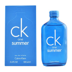 Parfum Unisexe Ck One Summer Calvin Klein EDT (100 ml)