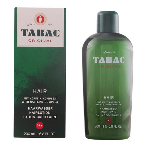 Lotion capillaire Tabac Original Tabac (200 ml)
