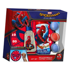 Set de Parfum Enfant Spiderman Spiderman (6 pcs)