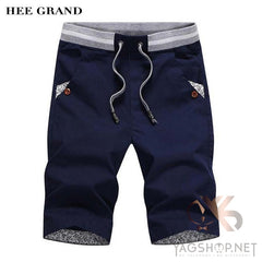 Short - Bermuda Homme Fashion doublé