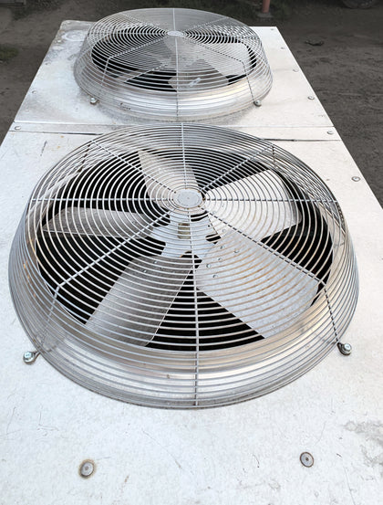 Refrigeration / Heat / Air Treatment