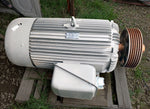 Toshiba High Efficiency 3-Phase Induction Motor