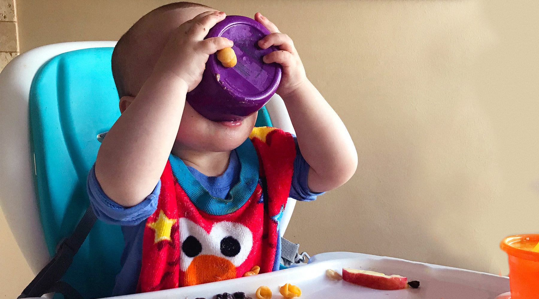 Introducing Solids To Baby - Experts Question Waiting Days Between New Foods