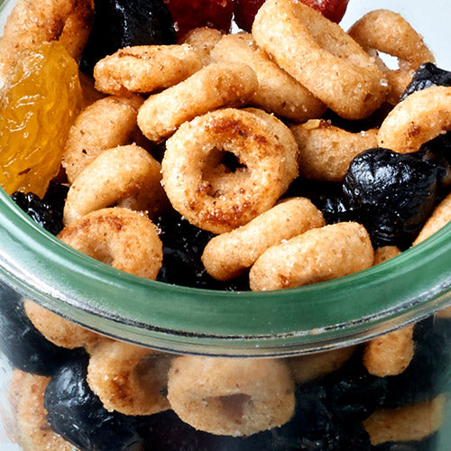 SpoonfulOne Snack Mix
