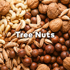 introducing tree nuts to babies
