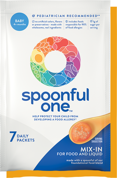 Our Products – SpoonfulOne